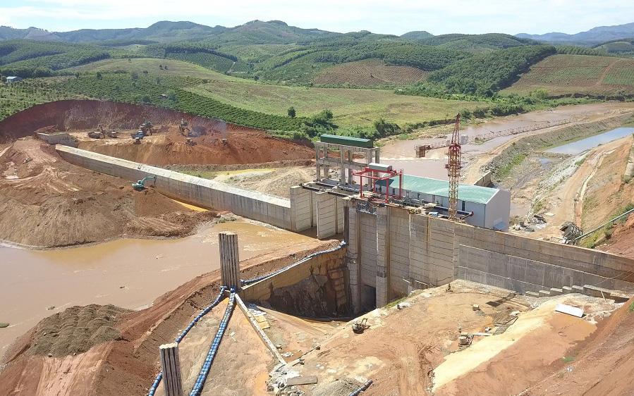 Tỉnh Kon Tum: Yêu cầu làm rõ vụ tai nạn lao động làm 6 người thương vong tại thủy điện Plei Kần