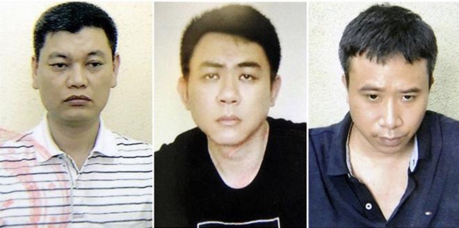 Chi tiết các lần cựu cán bộ Bộ Công an chiếm đoạt tài liệu rồi đưa cho ông Nguyễn Đức Chung - Ảnh 2.