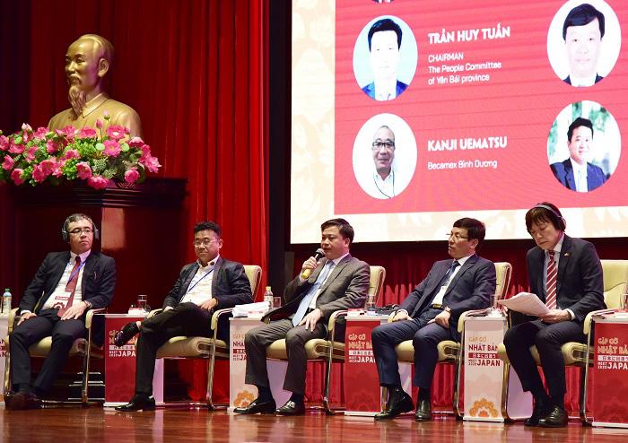 VietinBank - MUFG Bank: Hình mẫu điển hình trong quan hệ hợp tác Việt Nam và Nhật Bản - Ảnh 2.
