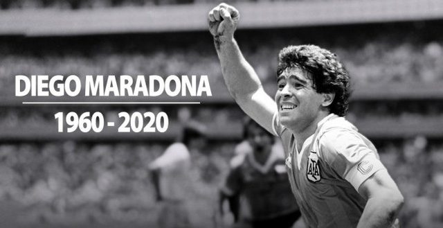"""""""Cậu bé vàng"""" Maradona từng suýt đến Việt Nam du đấu - Ảnh 2."""