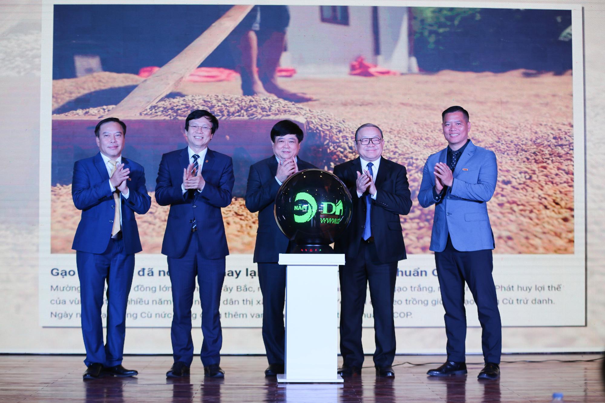 Ra mắt Chuyên trang Dân Việt Media - Ảnh 2.