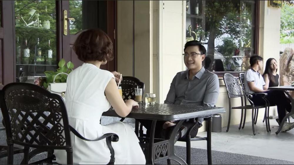 Lửa ấm tập 42: Minh đòi ly hôn khi thấy Thủy vào khách sạn với Khánh - Ảnh 3.