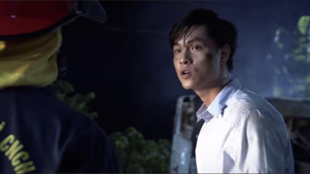 Lửa ấm tập 42: Minh đòi ly hôn khi thấy Thủy vào khách sạn với Khánh - Ảnh 4.