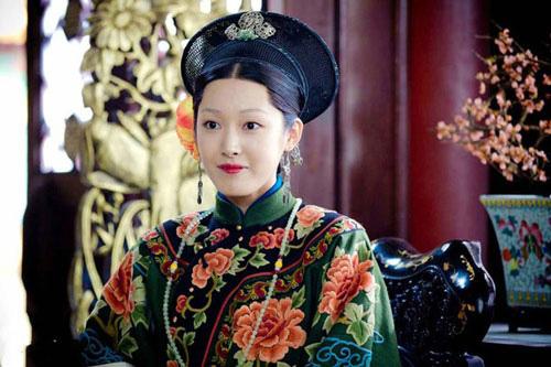 Phi tần xuất thân thấp kém được Hoàng đế Khang Hi sủng ái - Ảnh 1.