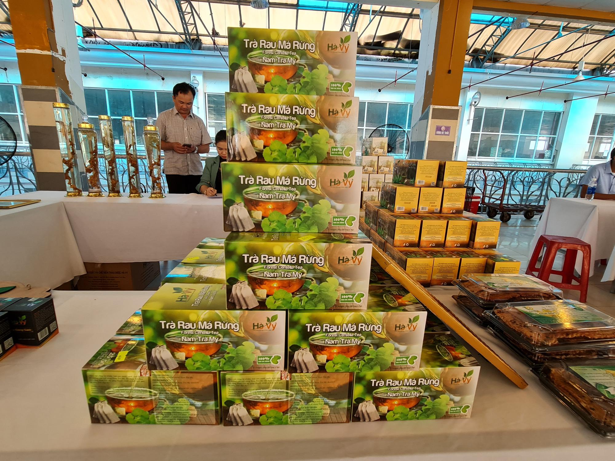 Quảng Nam: Đưa sản phẩm nhà nông gắn sao bay xa thị trường toàn quốc - Ảnh 7.