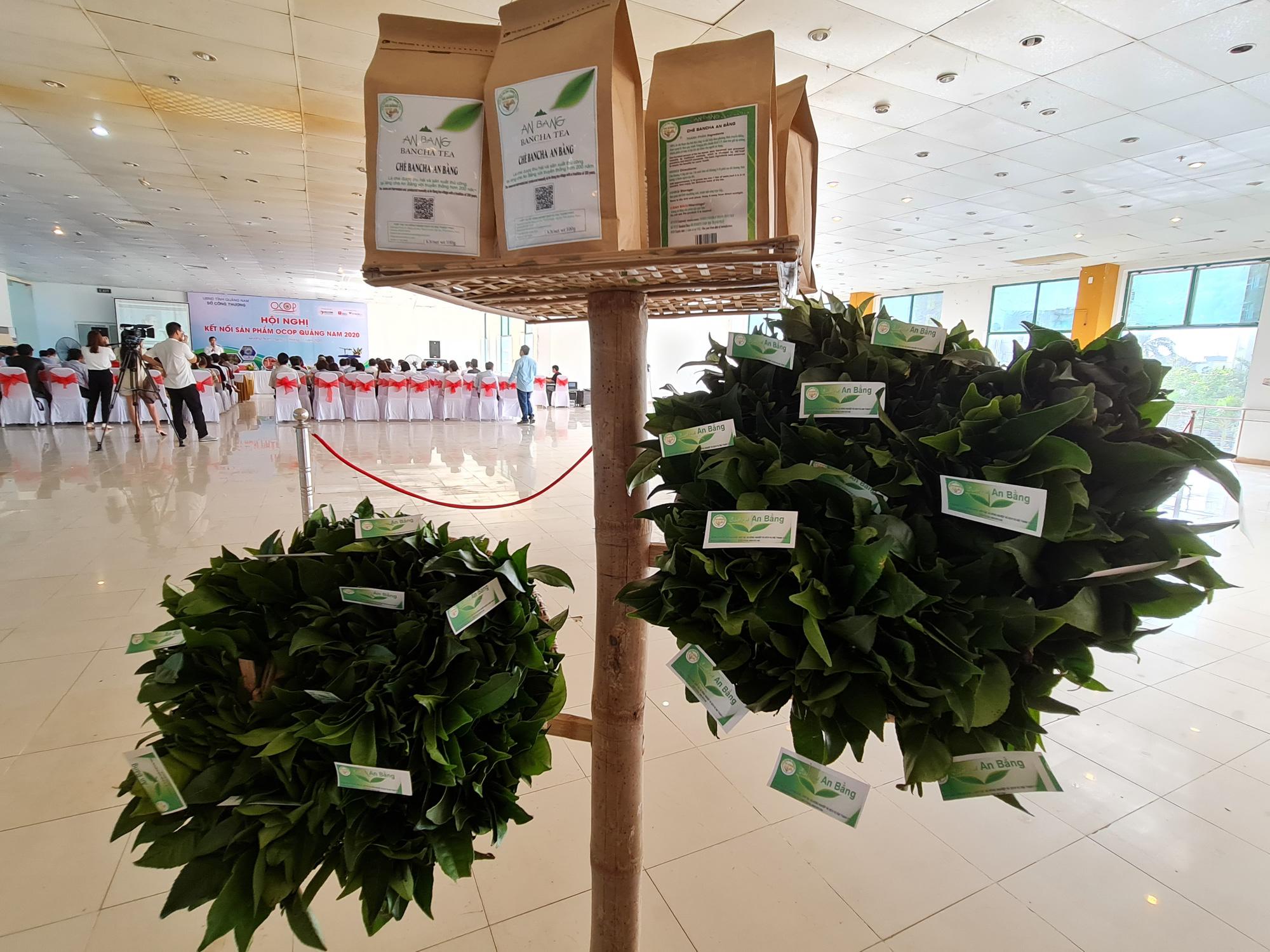 Quảng Nam: Đưa sản phẩm nhà nông gắn sao bay xa thị trường toàn quốc - Ảnh 13.