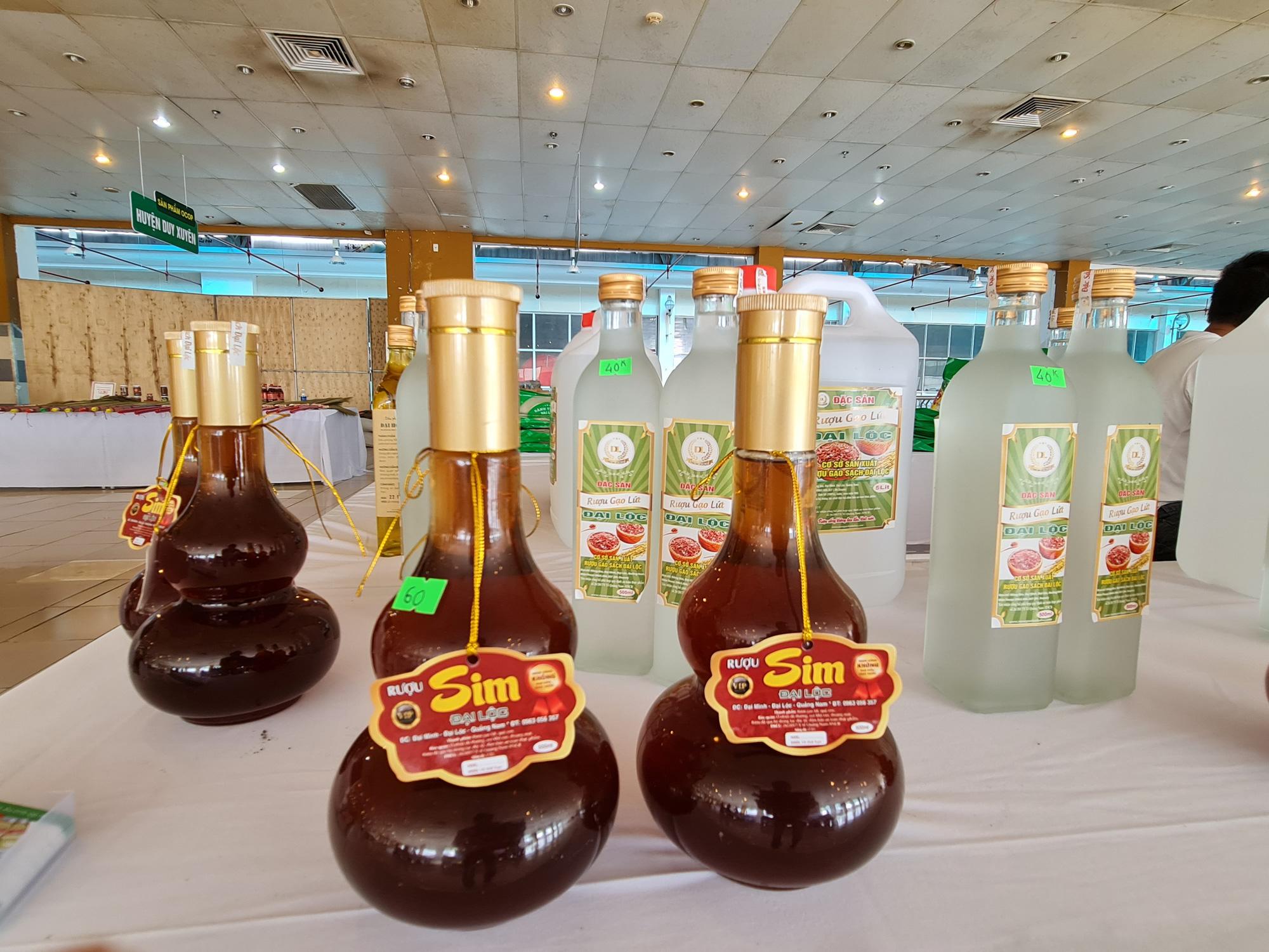 Quảng Nam: Đưa sản phẩm nhà nông gắn sao bay xa thị trường toàn quốc - Ảnh 14.