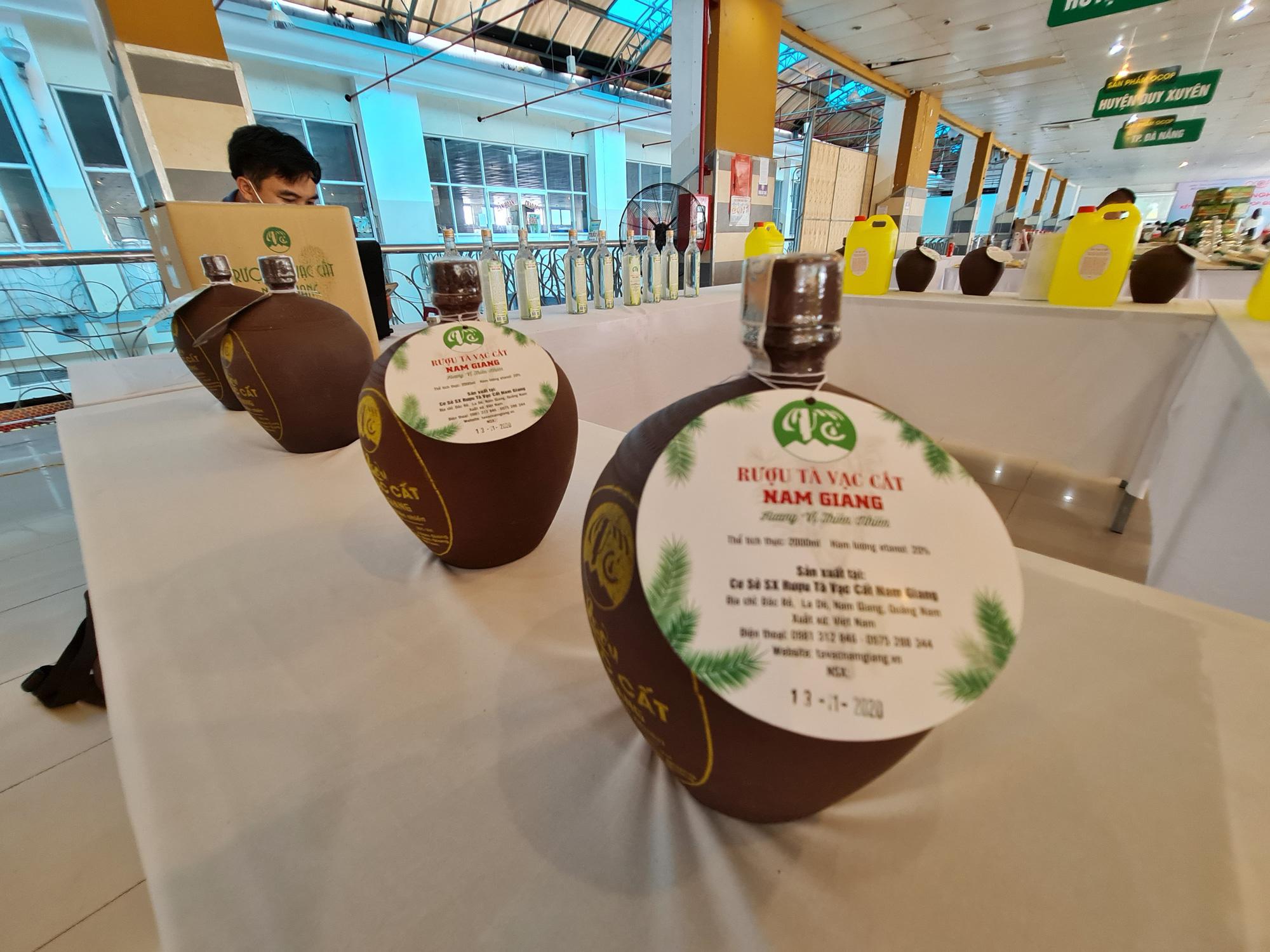 Quảng Nam: Đưa sản phẩm nhà nông gắn sao bay xa thị trường toàn quốc - Ảnh 15.
