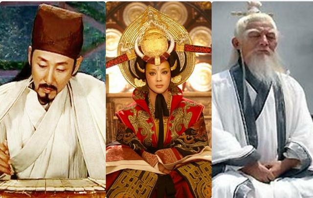 7 nhân vật tiên đoán như thần: Gia Cát Lượng trên thông thiên văn, dưới tường địa lý nhưng vẫn thua những người này - Ảnh 2.