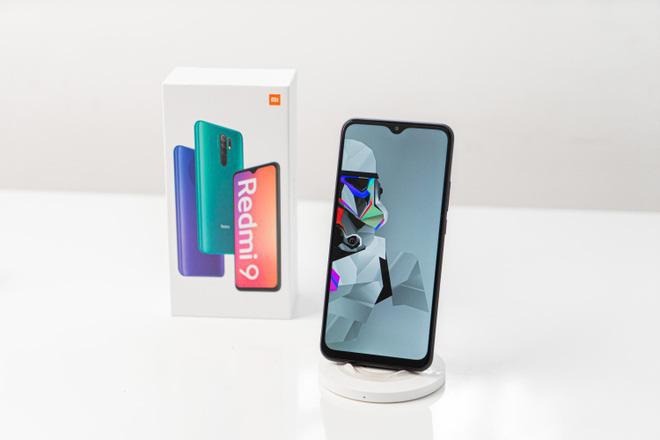 Những smartphone đáng mua giá dưới 3 triệu đồng - Ảnh 3.