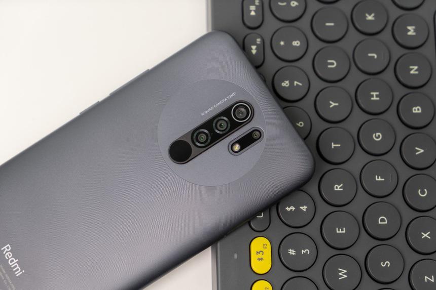 Những smartphone đáng mua giá dưới 3 triệu đồng - Ảnh 4.