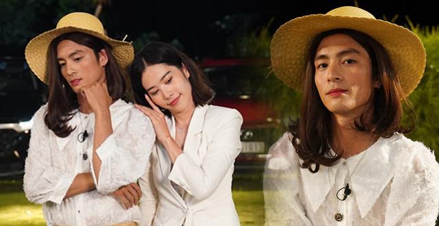 """Trấn Thành phẫn nộ vì hành động """"đạp đổ mọi thứ"""" của người đẹp thị phi của showbiz Việt - Ảnh 1."""