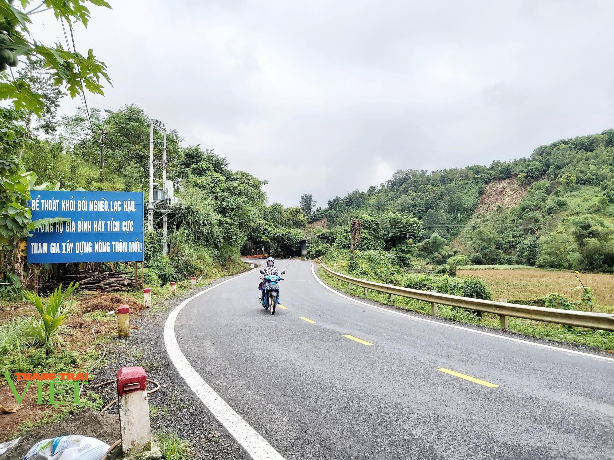 Lào Cai: Sức sống mới ở xã vùng cao Xuân Quang - Ảnh 1.