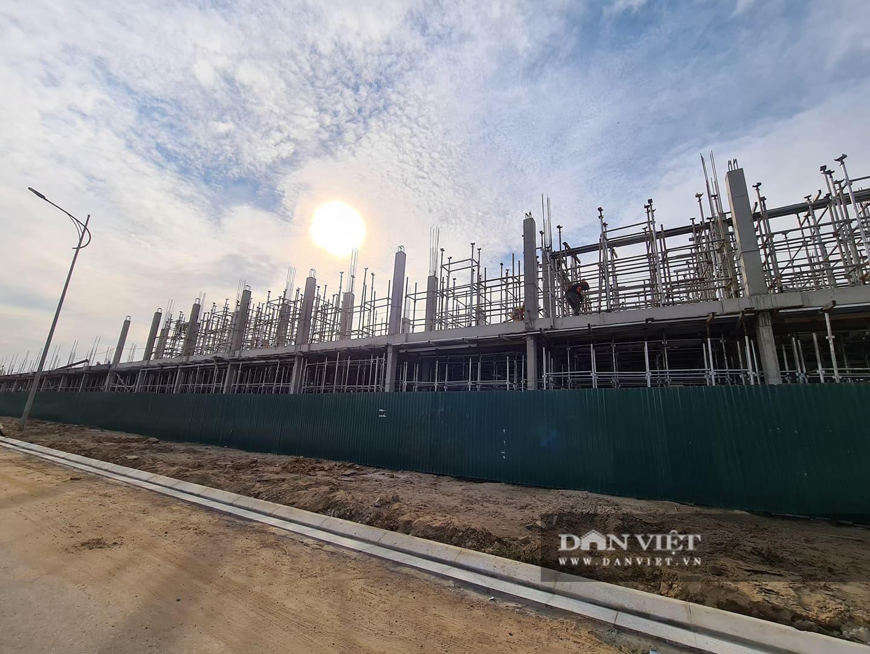 Cận cảnh dự án Kim Chung – Di Trạch ồ ạt rao bán khi nợ thuế, chưa xong hạ tầng - Ảnh 10.