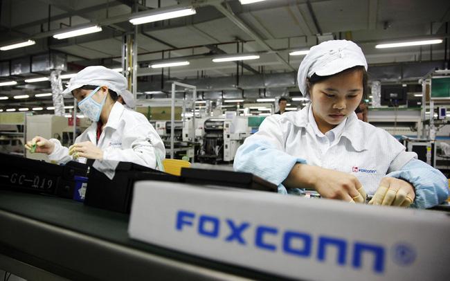 Foxconn đầu tư 270 triệu USD, lắp ráp iPad và MacBook tại Việt Nam? - Ảnh 1.