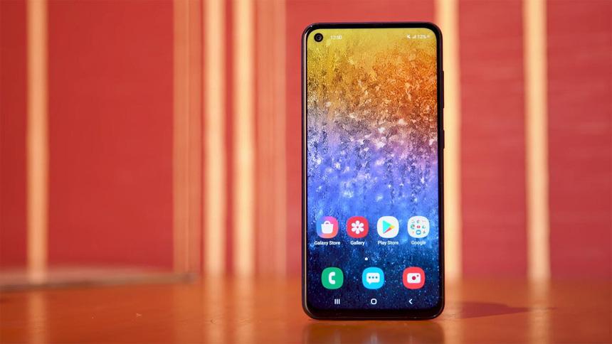 Những smartphone đáng mua giá dưới 3 triệu đồng - Ảnh 1.