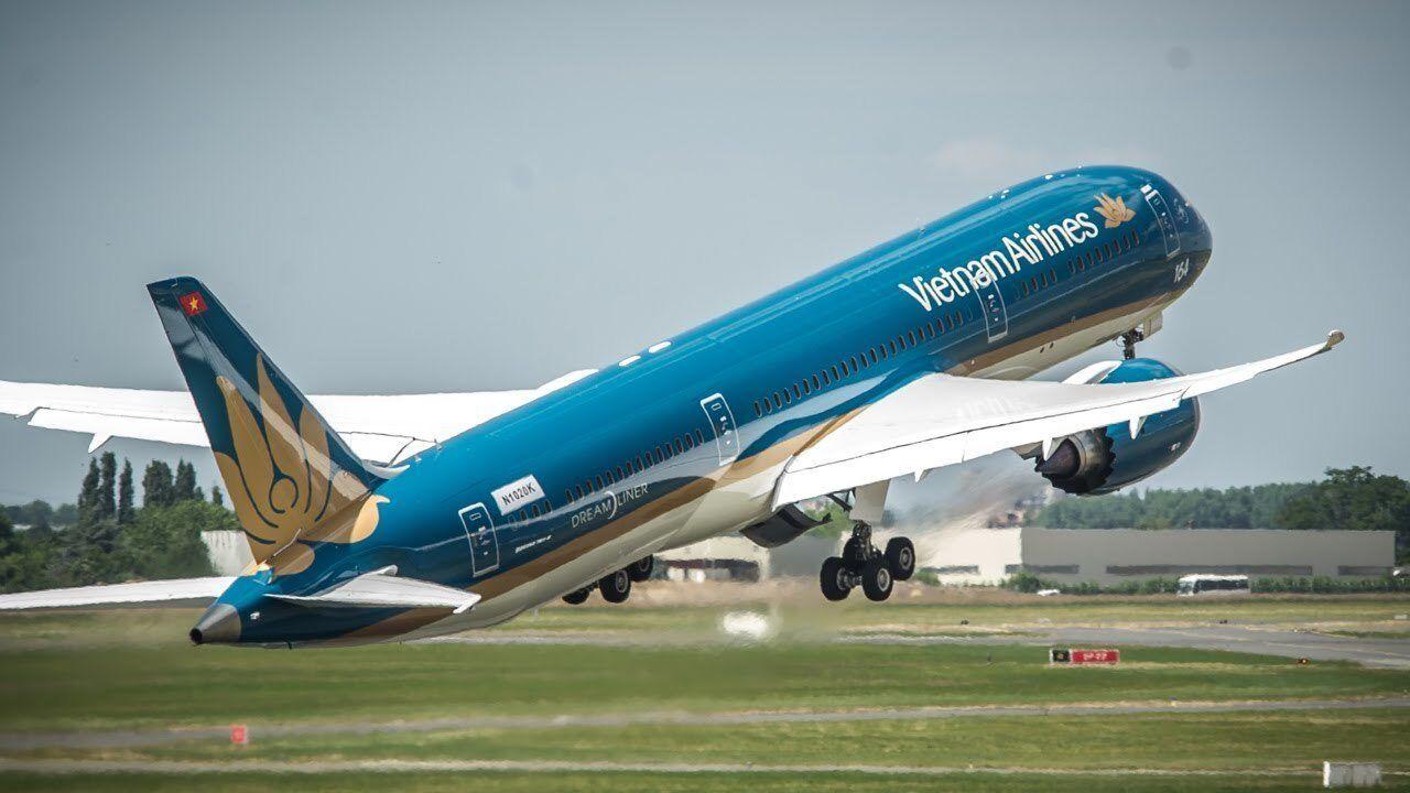 """Động thái của Vietnam Airlines sau khi được Quốc hội đồng ý """"giải cứu"""" - Ảnh 2."""