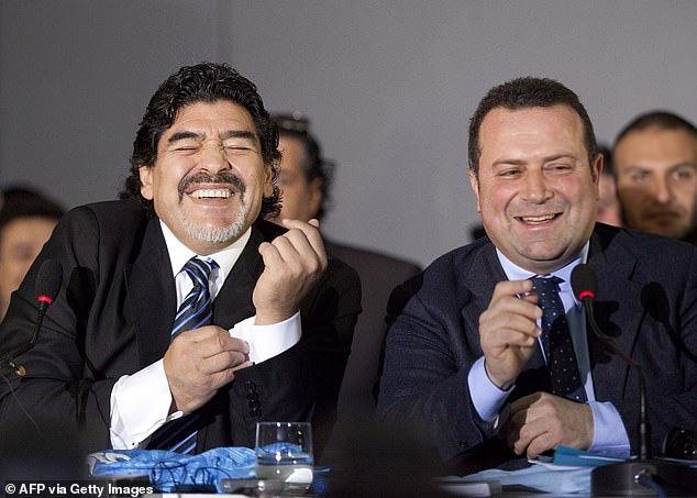 """Luật sư Pisani: """"Nếu được chăm sóc ở Napoli, số phận Maradona đã khác"""" - Ảnh 1."""