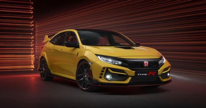 10 xe thể thao Honda nhanh nhất từ trước đến nay - Ảnh 11.