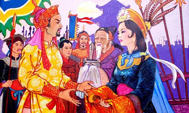 Người Việt duy nhất có 4 con làm hoàng đế là ai? - Ảnh 1.