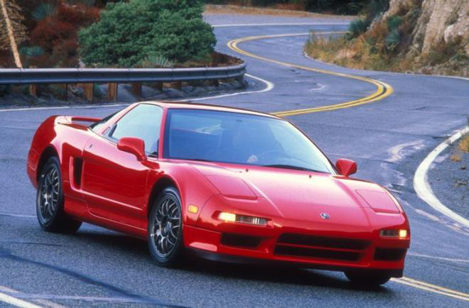 10 xe thể thao Honda nhanh nhất từ trước đến nay - Ảnh 14.