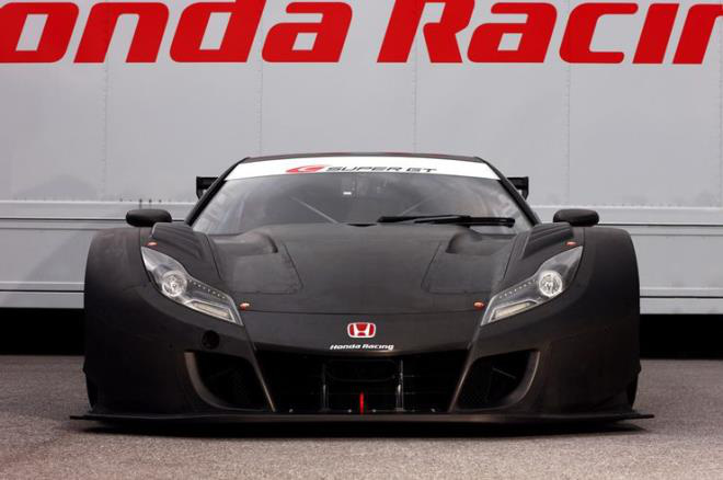 10 xe thể thao Honda nhanh nhất từ trước đến nay - Ảnh 17.