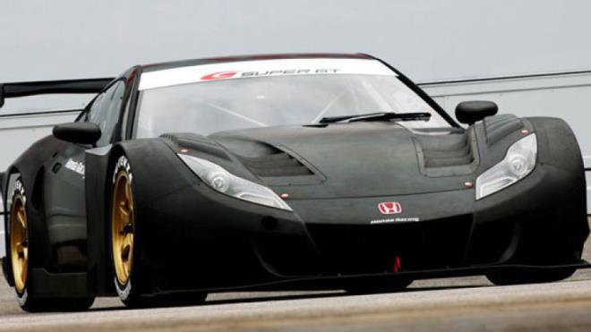 10 xe thể thao Honda nhanh nhất từ trước đến nay - Ảnh 18.