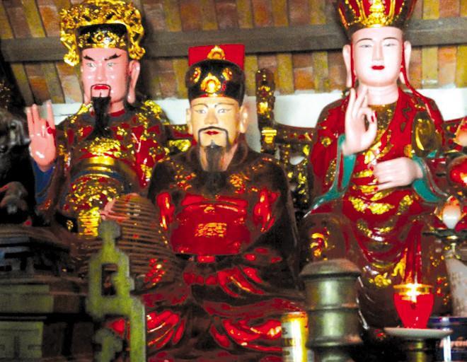 Người Việt duy nhất có 4 con làm hoàng đế là ai? - Ảnh 2.