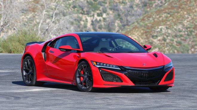 10 xe thể thao Honda nhanh nhất từ trước đến nay - Ảnh 19.