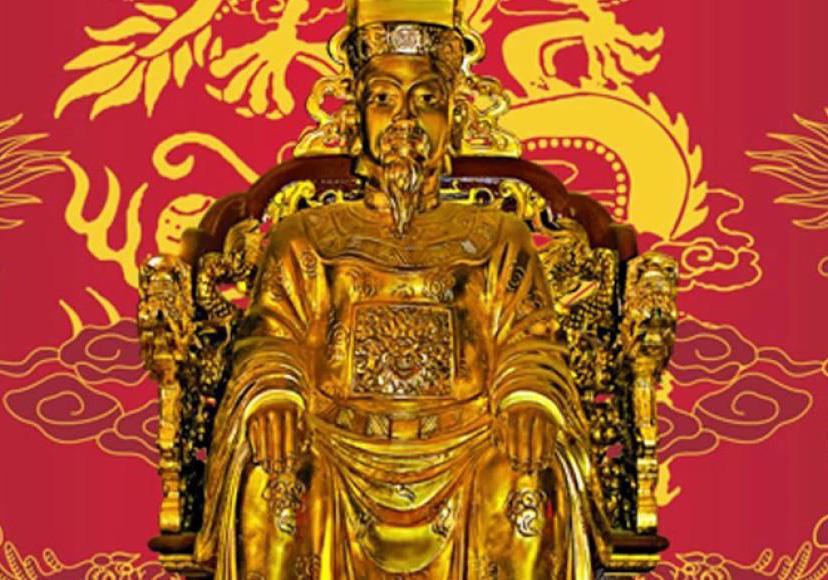 Người Việt duy nhất có 4 con làm hoàng đế là ai? - Ảnh 3.