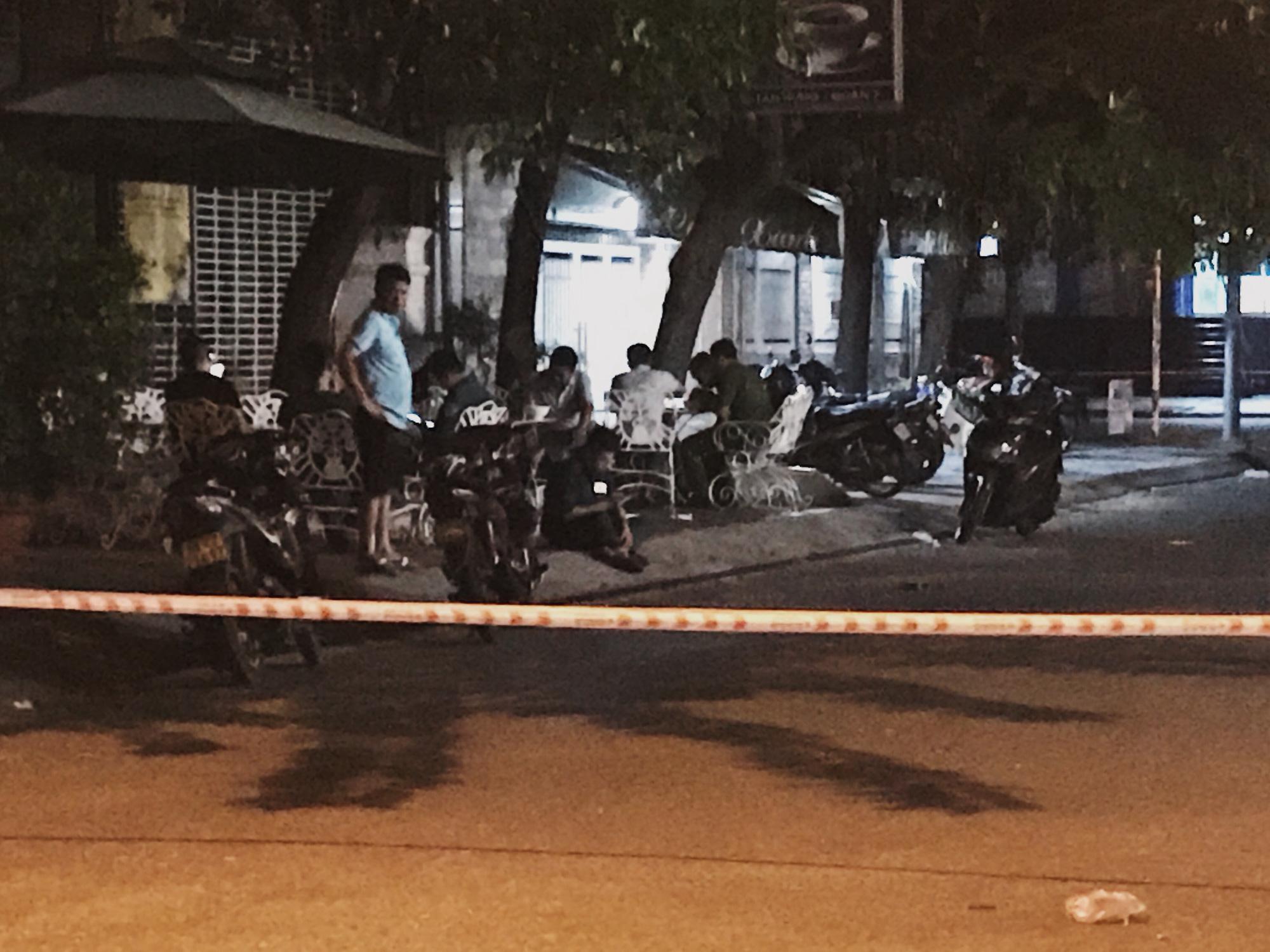ẢNH-CLIP: Cảnh sát phong tỏa nơi phát hiện thi thể người trong vali - Ảnh 6.