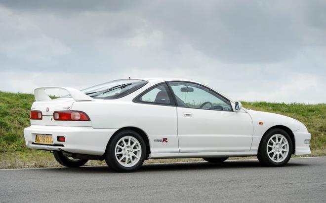 10 xe thể thao Honda nhanh nhất từ trước đến nay - Ảnh 5.