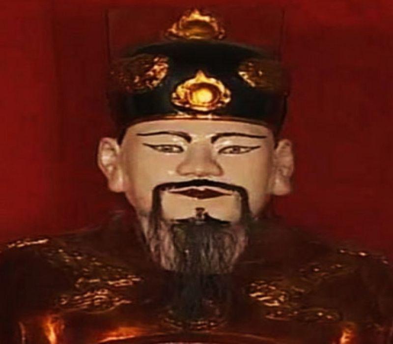 Người Việt duy nhất có 4 con làm hoàng đế là ai? - Ảnh 5.