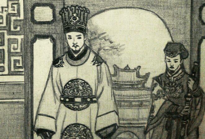 Người Việt duy nhất có 4 con làm hoàng đế là ai? - Ảnh 6.