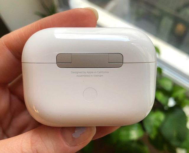 Sau AirPods, đến lượt iPad và MacBook được sản xuất tại Việt Nam - Ảnh 2.
