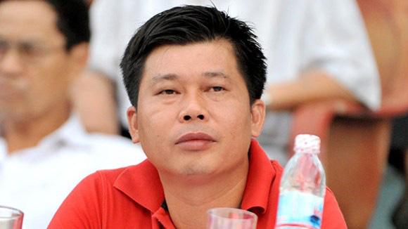 """Bầu Hiển liệu có đang """"phá bóng đá Việt Nam""""? - Ảnh 1."""