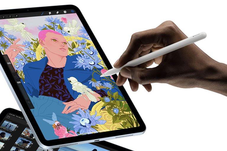 Sau AirPods, đến lượt iPad và MacBook được sản xuất tại Việt Nam - Ảnh 1.