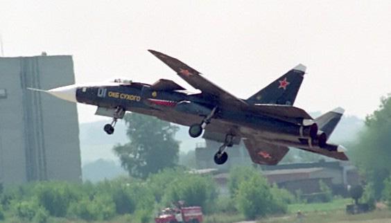 5 vũ khí thất bại, bài học xương máu vô giá của Nga sau này - Ảnh 4.
