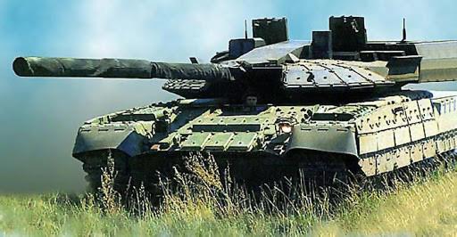 5 vũ khí thất bại, bài học xương máu vô giá của Nga sau này - Ảnh 7.
