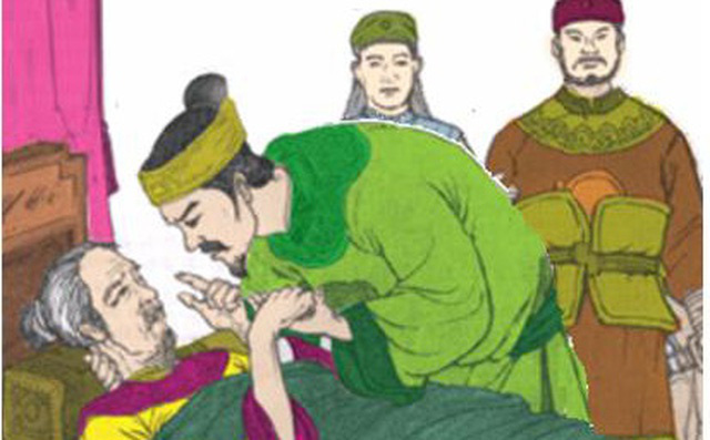 Danh tướng người Việt nào từng giúp Trung Quốc đánh bại quân Hung Nô? - Ảnh 6.