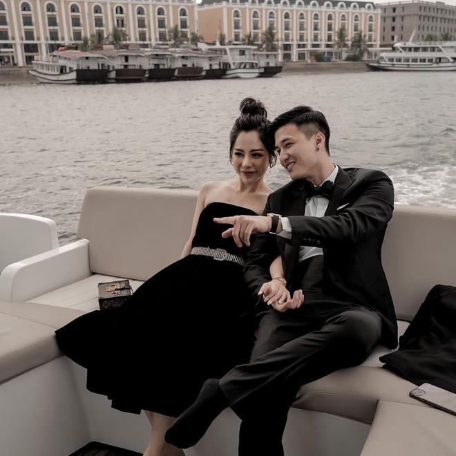 """Tình cũ công khai hẹn hò với người mới, cựu người mẫu Hà thành có động thái ẩn ý """"trẻ con thích chơi đồ cổ"""" - Ảnh 1."""