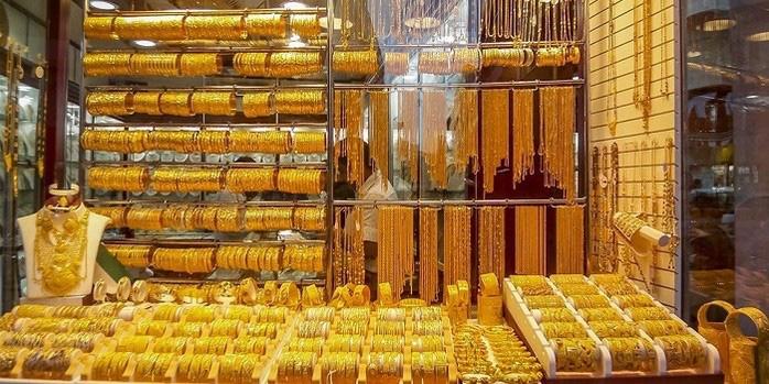 Vàng thế giới giảm 4,5 triệu đồng/lượng trong tháng 11, tiếp tục lao dốc vào tuần sau? - Ảnh 2.