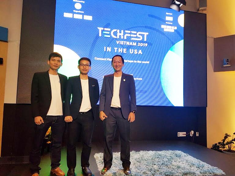 GoStream trở thành đại diện tranh giải 1 triệu USD tại Startup World Cup 2021 - Ảnh 3.
