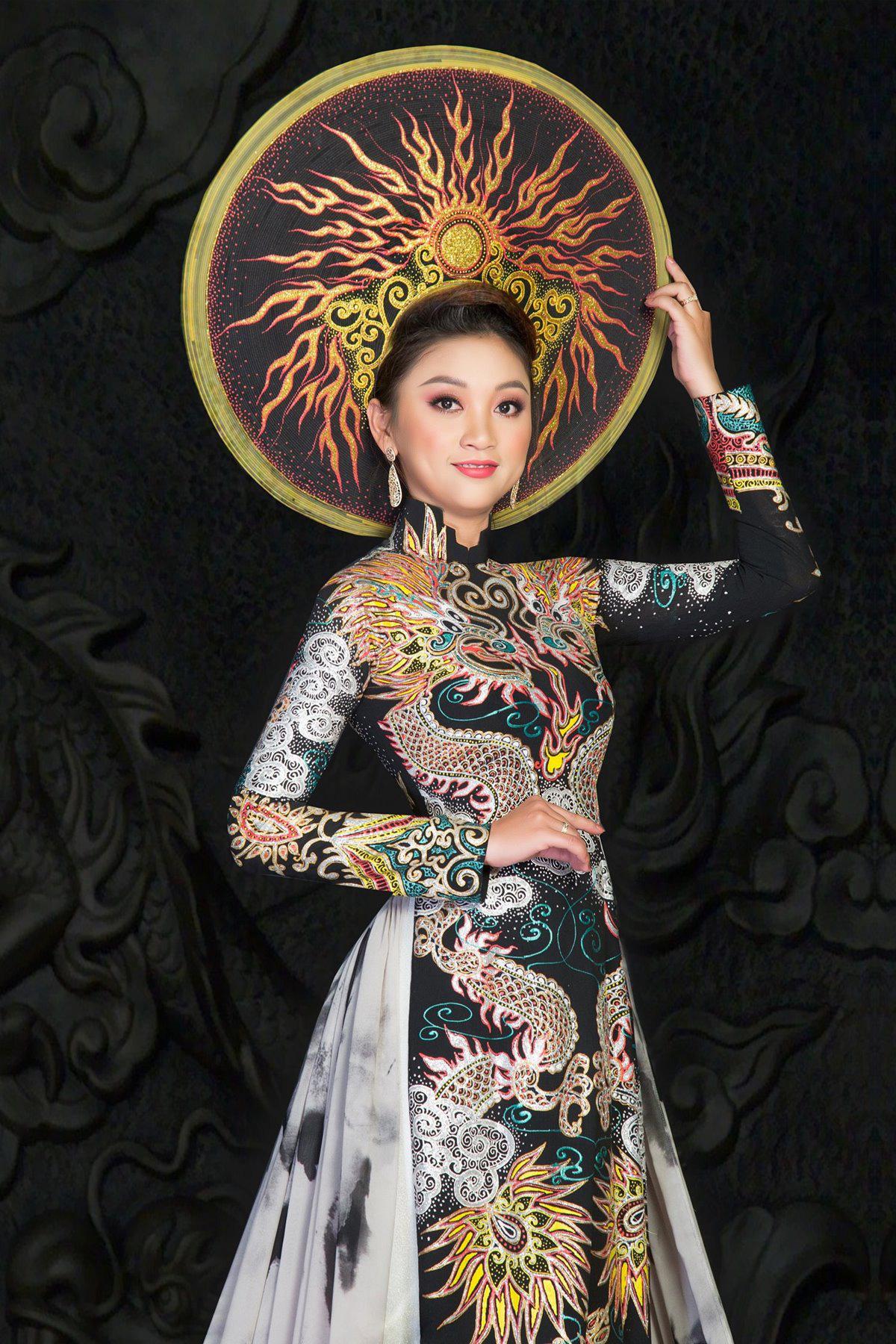 Đỗ Thanh Yến Nhi đăng quang Hoa khôi Doanh nhân Việt Nam – Gương mặt ảnh bìa 2020 - Ảnh 1.