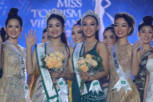 """Miss Tài năng Hoa khôi Du lịch: """"Bất ngờ khi cuộc thi không có hoa khôi!"""" - Ảnh 1."""