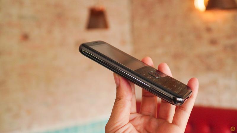 Tất tần tật về điện thoại Nokia 8000 đang gây chú ý - Ảnh 6.