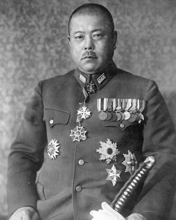 Bí ẩn kho vàng Tướng phát xít Nhật cất giấu sau khi cướp bóc ở Đông Nam Á - Ảnh 2.
