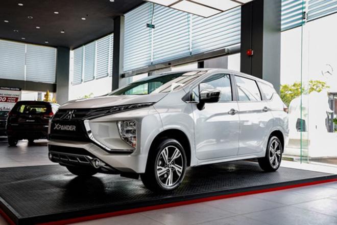 """""""Thế lực mới"""" Mitsubishi Xpander ưu đãi lớn khách hàng ra sao? - Ảnh 1."""