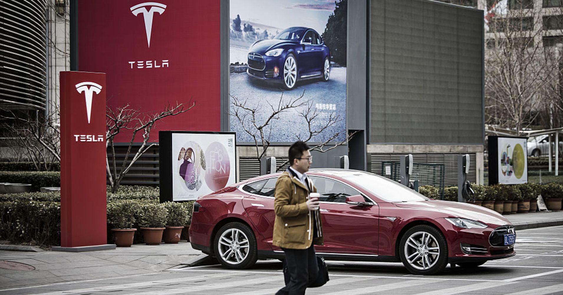 """Ô tô Trung Quốc, từ """"siêu nhái"""" đến tham vọng thống trị thế giới - Ảnh 5."""