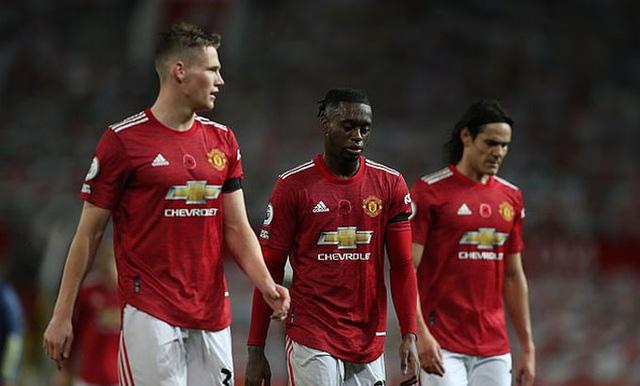 M.U bị chê thê thảm sau thất bại 0-1 trước Arsenal